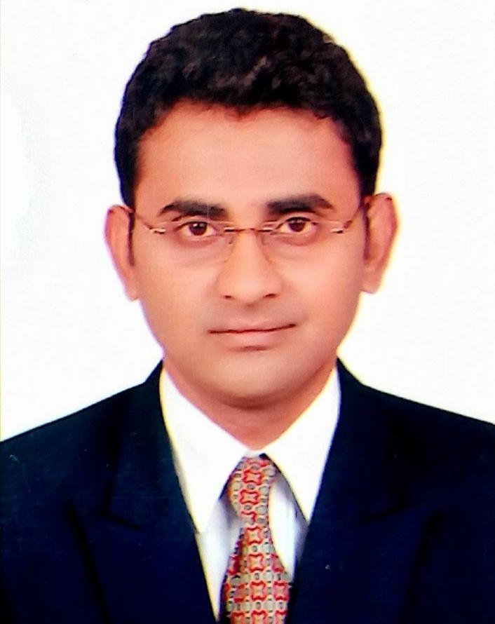 Mujahed M Khan