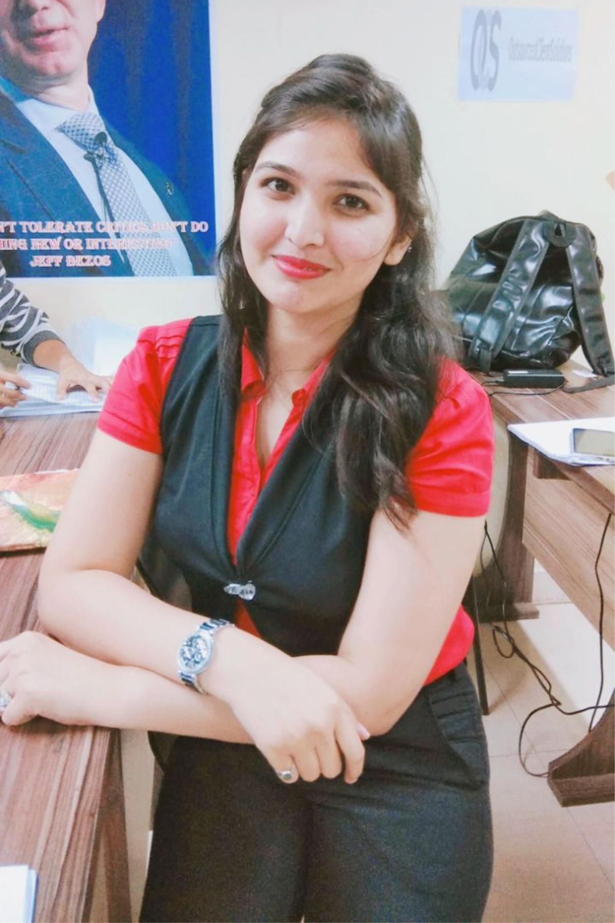 Priyanka Rajguru